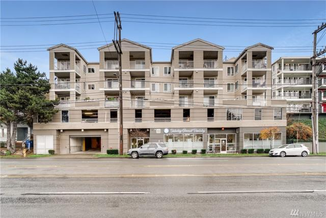 2530 15th Ave W #510, Seattle, WA 98119 (#1390648) :: Homes on the Sound