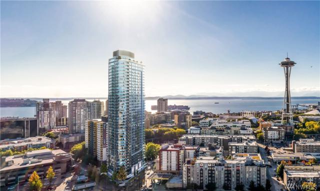 600 Wall St #1405, Seattle, WA 98121 (#1390681) :: Kimberly Gartland Group