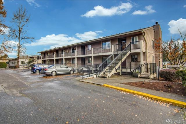 20101 61st Place W E105, Lynnwood, WA 98036 (#1390775) :: Kimberly Gartland Group