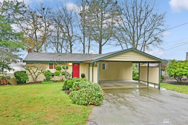 4205 Westview Dr NE, Bremerton, WA 98310 (#1390779) :: Costello Team