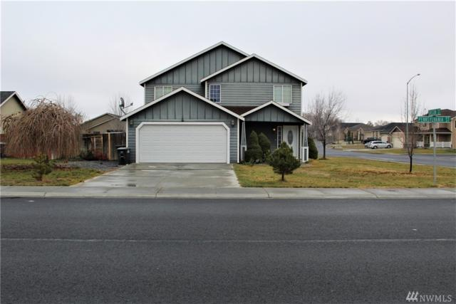 605 N Pennsylvania St, Moses Lake, WA 98837 (#1390855) :: Ben Kinney Real Estate Team