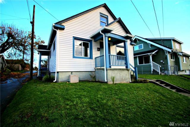 711 S Proctor St, Tacoma, WA 98405 (#1390866) :: Kimberly Gartland Group