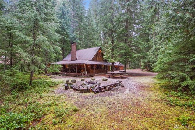 81 Silver Springs Usfs, Greenwater, WA 98022 (#1390870) :: Ben Kinney Real Estate Team