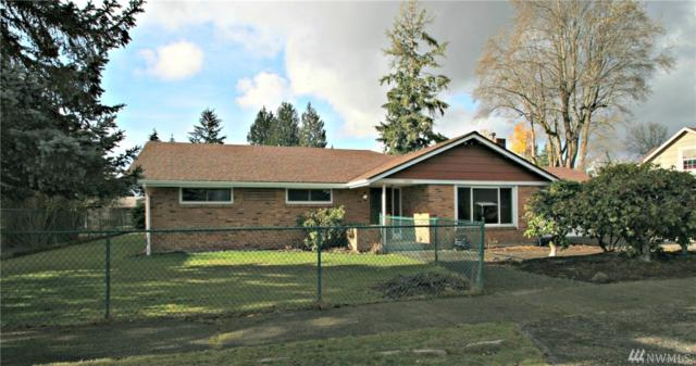 1225 N Washington Ave, Centralia, WA 98531 (#1390871) :: Beach & Blvd Real Estate Group