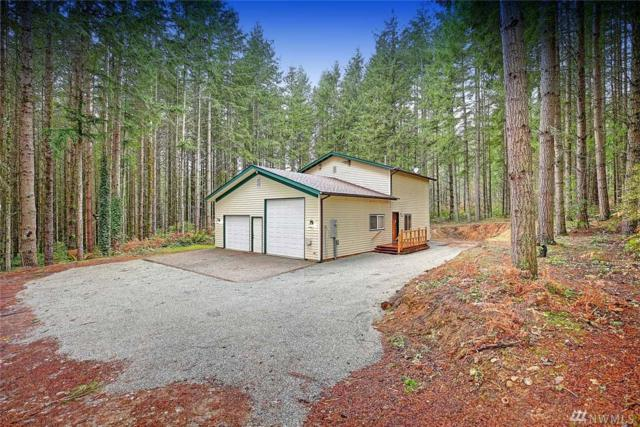 13712 63rd Dr NW, Stanwood, WA 98292 (#1390886) :: Ben Kinney Real Estate Team