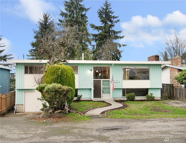 11831 9th Ave SW, Seattle, WA 98146 (#1390909) :: McAuley Real Estate