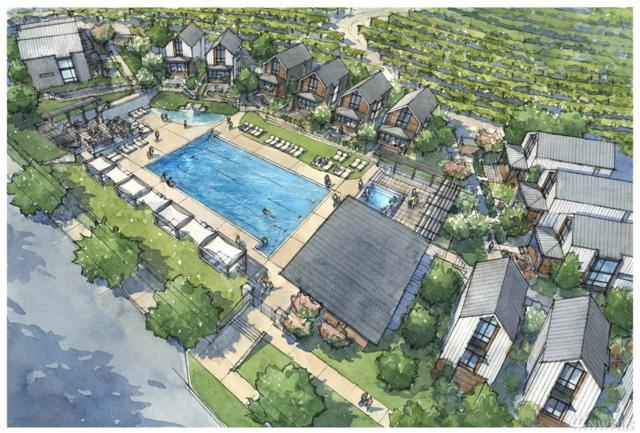 1401 Cottage Lane, Chelan, WA 98816 (#1390920) :: Ben Kinney Real Estate Team