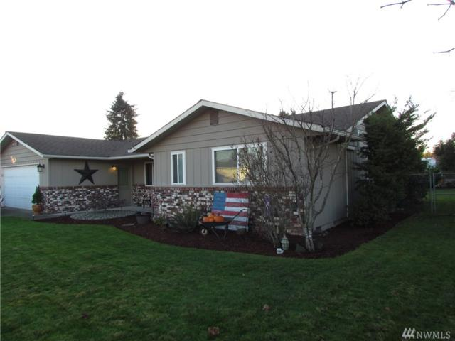 701 Bengal Ct, Centralia, WA 98531 (#1390925) :: Kimberly Gartland Group