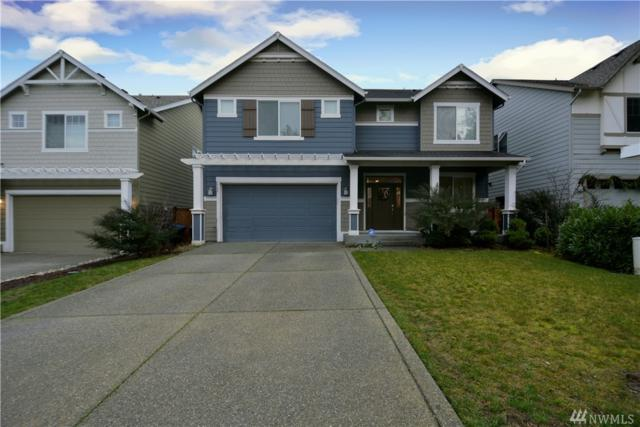 1789 Regent Ave NW, Poulsbo, WA 98370 (#1390937) :: Northwest Home Team Realty, LLC