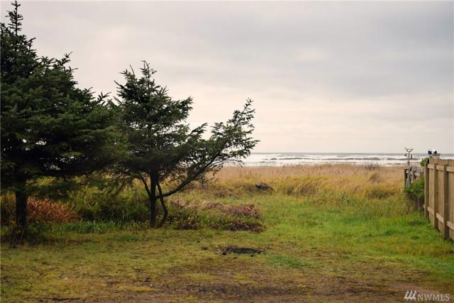 4738 Beach Lane, Moclips, WA 98562 (#1390958) :: Homes on the Sound