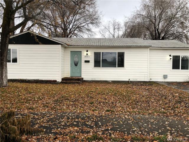 1431 W Lee St, Moses Lake, WA 98837 (#1390968) :: Brandon Nelson Partners