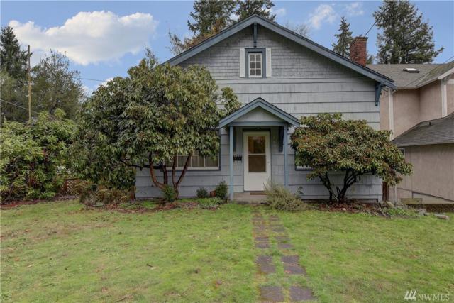 6814 19th Ave NE, Seattle, WA 98115 (#1390995) :: Kimberly Gartland Group