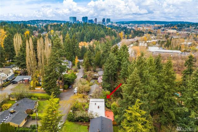 2106 109th Ave SE, Bellevue, WA 98004 (#1391011) :: Beach & Blvd Real Estate Group