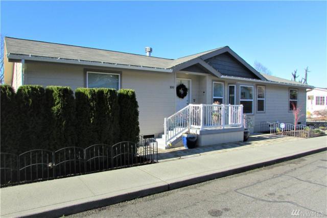 1427 100th St SW #100, Everett, WA 98204 (#1391031) :: Kimberly Gartland Group