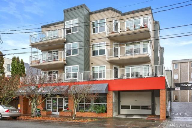 432 NE Ravenna Blvd #204, Seattle, WA 98115 (#1391050) :: The Craig McKenzie Team