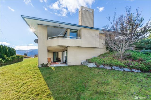508-B Halmalka Highlands, Manson, WA 98831 (#1391081) :: Nick McLean Real Estate Group
