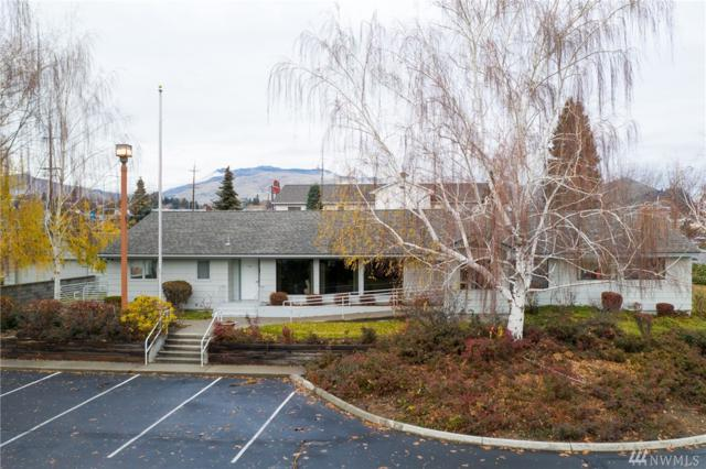 125 Easy St, Wenatchee, WA 98801 (#1391117) :: Nick McLean Real Estate Group