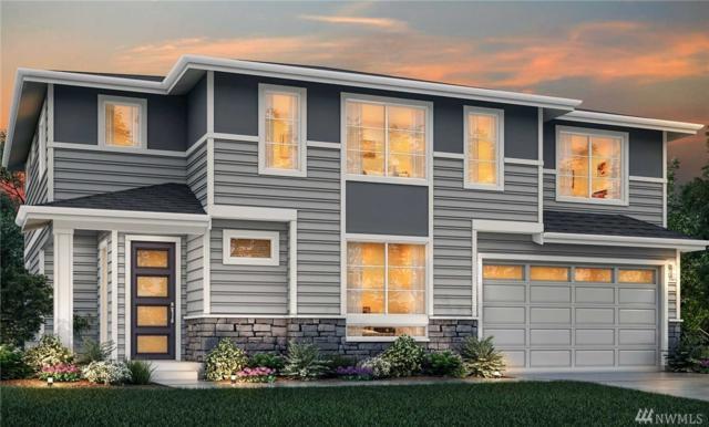 3311 NE 8th (Lot 13) Place, Renton, WA 98056 (#1391136) :: Kimberly Gartland Group