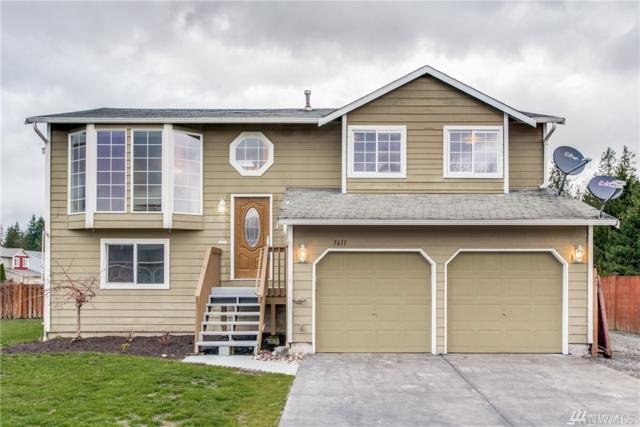 5611 124th Place NE, Marysville, WA 98271 (#1391148) :: Beach & Blvd Real Estate Group