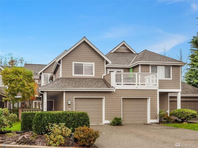 10030 NE 38th Ct #803, Kirkland, WA 98033 (#1391165) :: Costello Team
