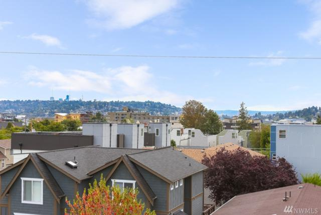 2428-C NW 63rd St, Seattle, WA 98107 (#1391185) :: The DiBello Real Estate Group