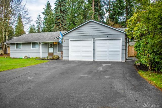531 SW 302nd St, Federal Way, WA 98023 (#1391187) :: Ben Kinney Real Estate Team