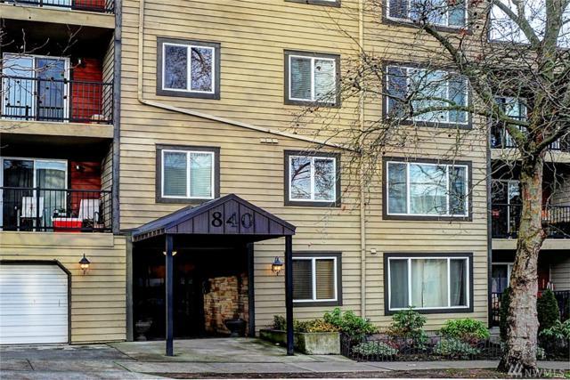 840 NE 125th St #101, Seattle, WA 98125 (#1391199) :: Kimberly Gartland Group