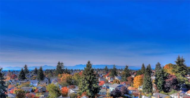 8027-A 15th Ave NW, Seattle, WA 98117 (#1391251) :: The Craig McKenzie Team