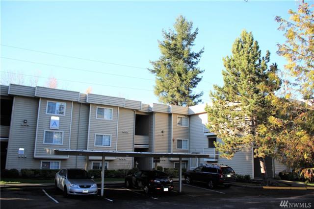28300 18th Avenue S. A-103, Federal Way, WA 98003 (#1391259) :: Crutcher Dennis - My Puget Sound Homes
