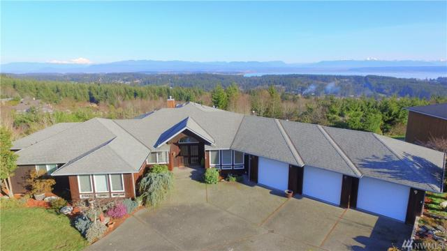 135 S Glacier Peak Dr, Camano Island, WA 98282 (#1391284) :: Homes on the Sound