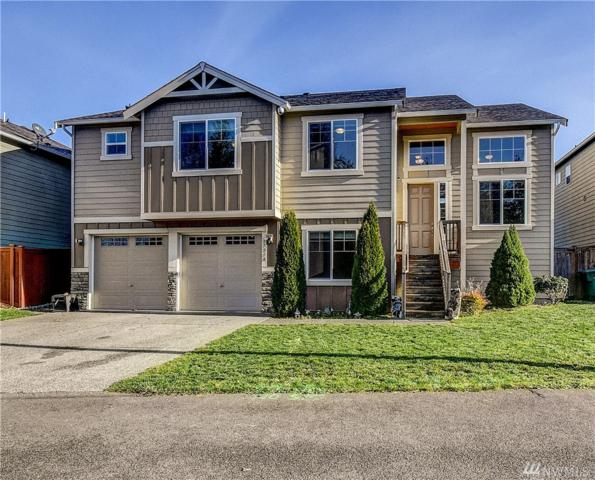 17218 84th Ave Ne, Arlington, WA 98223 (#1391296) :: Homes on the Sound