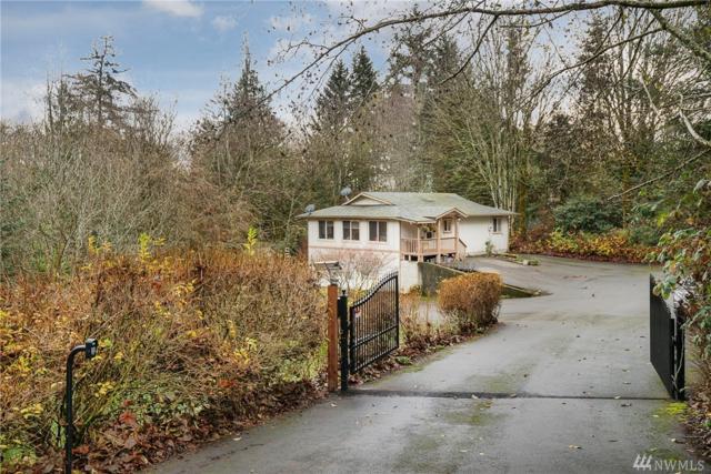 15963 Crescent Valley Rd SE, Olalla, WA 98359 (#1391307) :: Mike & Sandi Nelson Real Estate