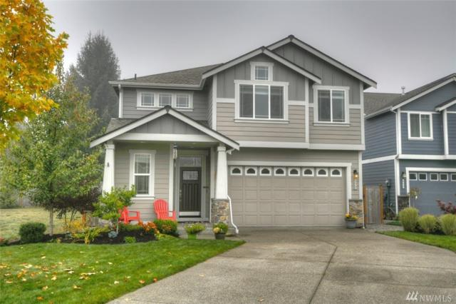5533 James Place SE, Olympia, WA 98501 (#1391309) :: Northwest Home Team Realty, LLC