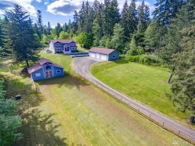 23077 Port Gamble Rd NE, Poulsbo, WA 98370 (#1391311) :: Real Estate Solutions Group