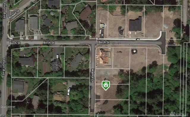 1113 (Lot 11) Walnut Lane, Steilacoom, WA 98388 (#1391321) :: The Craig McKenzie Team
