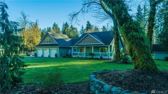5435 93rd Ave SE, Olympia, WA 98513 (#1391401) :: Northwest Home Team Realty, LLC
