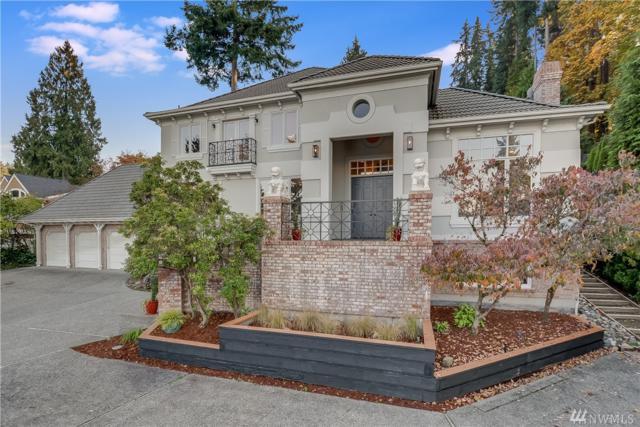 18009 SE 40th Place, Bellevue, WA 98008 (#1391419) :: Beach & Blvd Real Estate Group