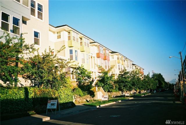 800 Hiawatha Place S #828, Seattle, WA 98144 (#1391424) :: Kimberly Gartland Group