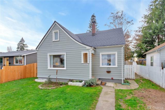 1528 S Prospect St, Tacoma, WA 98405 (#1391445) :: Costello Team