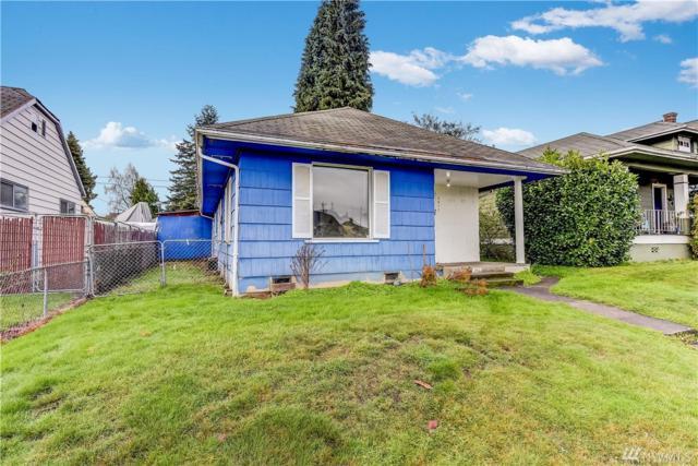 2412 Pine Street, Everett, WA 98201 (#1391455) :: Kimberly Gartland Group