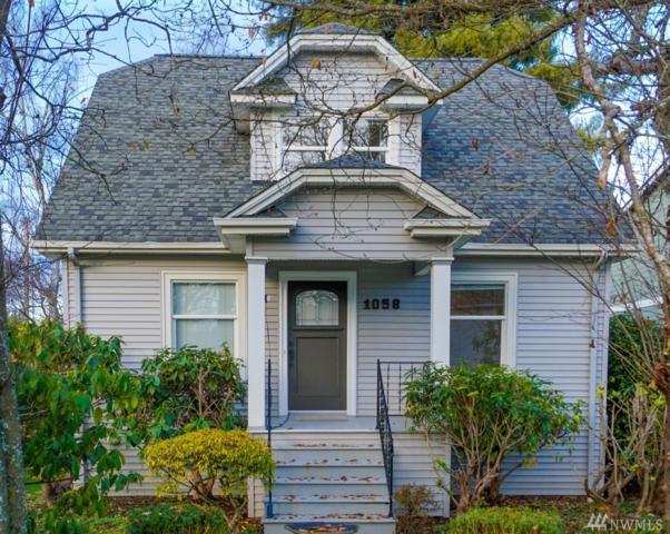 1058 SW 150th St, Burien, WA 98166 (#1391469) :: Keller Williams Everett