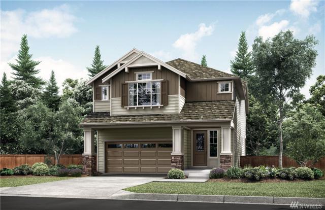 12913 NE 201st St #11, Woodinville, WA 98072 (#1391488) :: The DiBello Real Estate Group