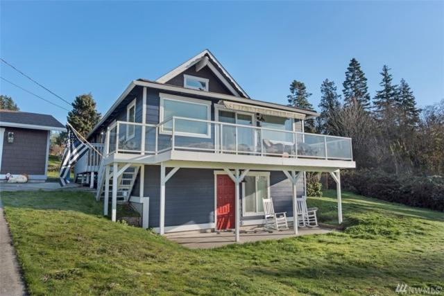 955 Sands View Rd, Camano Island, WA 98282 (#1391507) :: Ben Kinney Real Estate Team