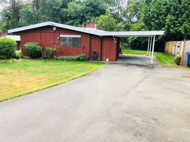 215 NW 5th St, Renton, WA 98057 (#1391522) :: The Deol Group