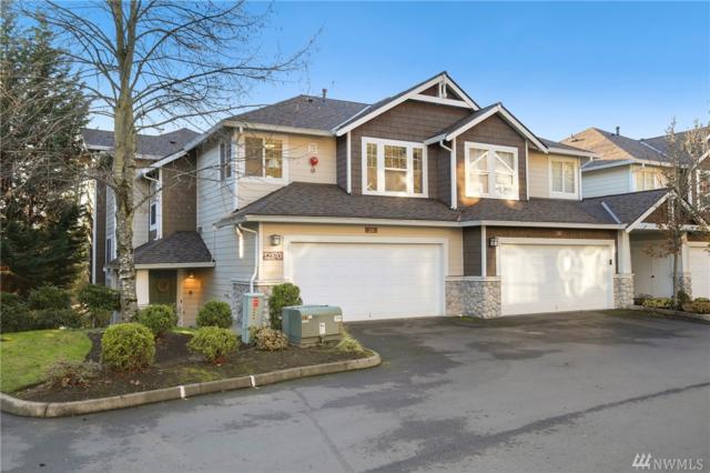 12170 NE 24th St #211, Bellevue, WA 98005 (#1391558) :: Beach & Blvd Real Estate Group