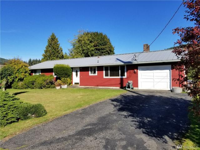 511 Spruce Dr, Forks, WA 98331 (#1391568) :: Homes on the Sound