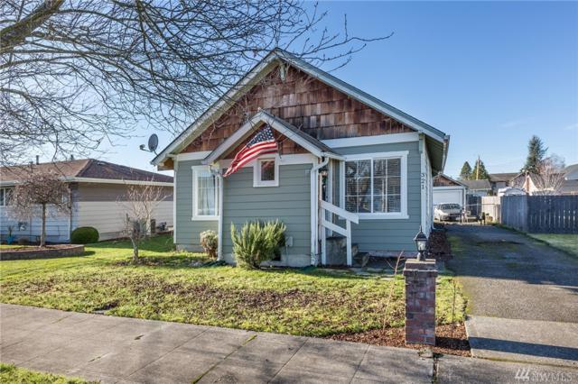 321 Cedar St, Buckley, WA 98321 (#1391605) :: Keller Williams Everett