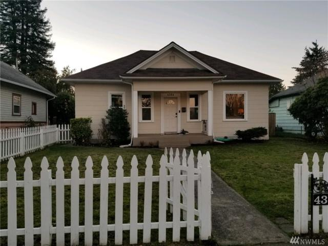 4306 S Park Ave, Tacoma, WA 98418 (#1391627) :: Beach & Blvd Real Estate Group