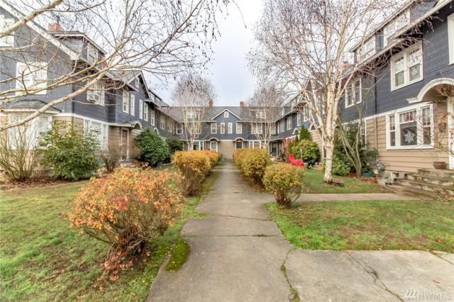 1617 Division Ave #8, Tacoma, WA 98403 (#1391630) :: Kimberly Gartland Group