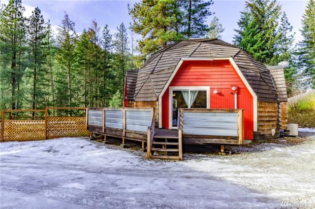 17051 Chumstick Highway, Leavenworth, WA 98826 (#1391642) :: Nick McLean Real Estate Group
